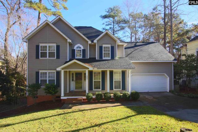 304 Conrad Circle, Columbia, SC 29212 (MLS #475142) :: Loveless & Yarborough Real Estate