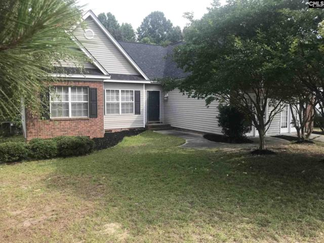 323 Carriage Oaks Drive, Columbia, SC 29229 (MLS #475165) :: The Meade Team