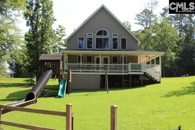 117 Sunny Point, Leesville, SC 29070 (MLS #475184) :: EXIT Real Estate Consultants