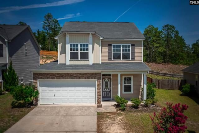 258 Flinchum Place, Lexington, SC 29073 (MLS #475190) :: Fabulous Aiken Homes & Lake Murray Premier Properties