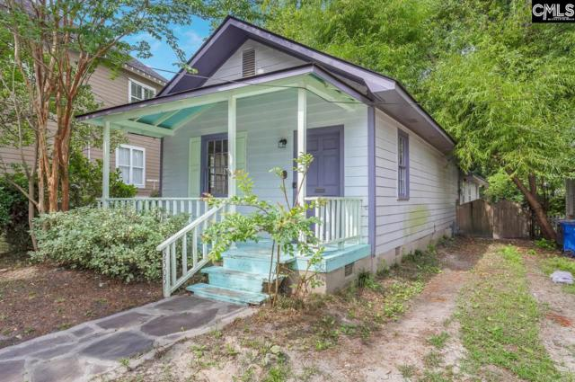 2505 Park Street, Columbia, SC 29201 (MLS #475238) :: EXIT Real Estate Consultants