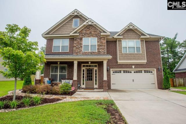 617 Coyote Lane, Blythewood, SC 29016 (MLS #475258) :: Home Advantage Realty, LLC