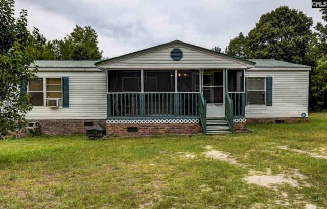 816 Willie Wilson Road, Eastover, SC 29044 (MLS #475261) :: EXIT Real Estate Consultants