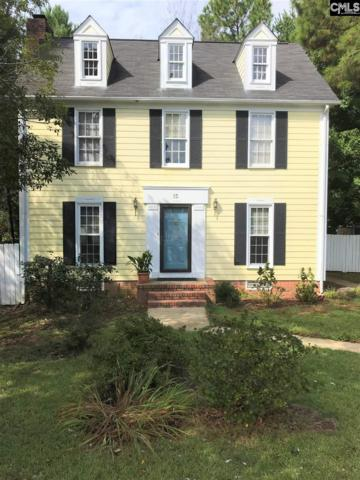 15 Old Pond Way, Columbia, SC 29212 (MLS #475294) :: Fabulous Aiken Homes & Lake Murray Premier Properties