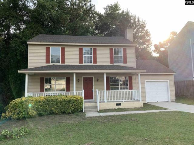 132 Pebble Creek Drive, West Columbia, SC 29170 (MLS #475304) :: Resource Realty Group
