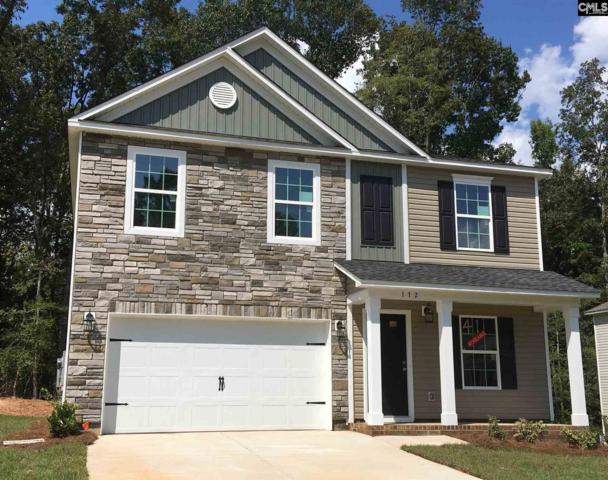 307 Dolly Horn Lane, Chapin, SC 29036 (MLS #475310) :: EXIT Real Estate Consultants
