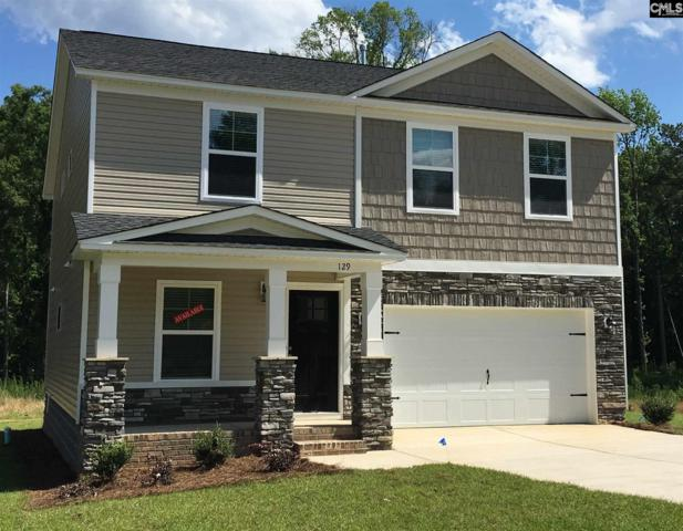 310 Dolly Horn Lane, Chapin, SC 29036 (MLS #475318) :: The Olivia Cooley Group at Keller Williams Realty