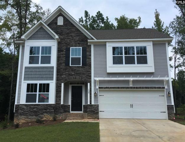 322 Dolly Horn Lane, Chapin, SC 29036 (MLS #475327) :: The Olivia Cooley Group at Keller Williams Realty