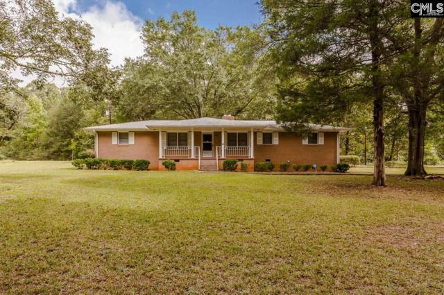 22 College Street, Due West, SC 29639 (MLS #475347) :: The Olivia Cooley Group at Keller Williams Realty