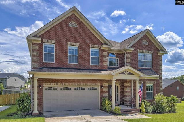 12 Abneywood Court, Blythewood, SC 29016 (MLS #475350) :: EXIT Real Estate Consultants