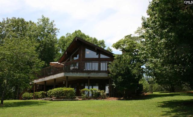 2480 Lake Road, Ridgeway, SC 29130 (MLS #475361) :: EXIT Real Estate Consultants