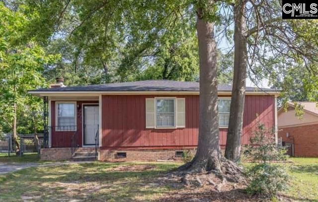 731 Poplar Street, Cayce, SC 29033 (MLS #475391) :: EXIT Real Estate Consultants