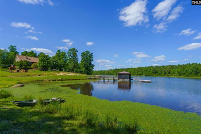 2574 Jackson Creek Road, Winnsboro, SC 29180 (MLS #475405) :: EXIT Real Estate Consultants