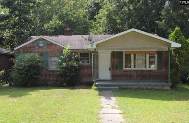 3005 Hammond Avenue, Columbia, SC 29204 (MLS #475407) :: The Olivia Cooley Group at Keller Williams Realty