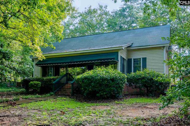 300 Rollingwood Drive, Lexington, SC 29072 (MLS #475431) :: EXIT Real Estate Consultants