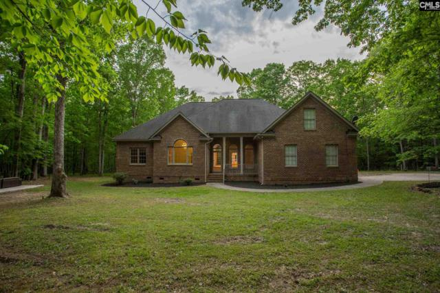 701 Cedar Lakes Drive, Blythewood, SC 29016 (MLS #475443) :: EXIT Real Estate Consultants