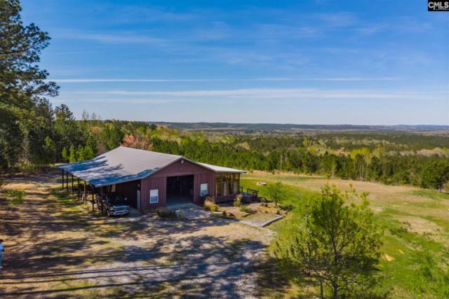 0 Undisclosed, Ridgeway, SC 29130 (MLS #475447) :: EXIT Real Estate Consultants