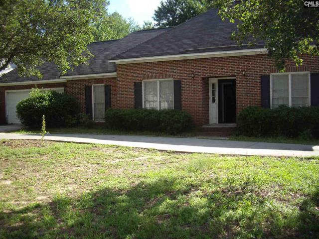 300 Whitehurst Way, Columbia, SC 29229 (MLS #475455) :: EXIT Real Estate Consultants