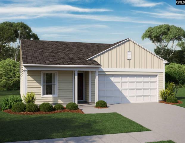 333 Briercliff Drive, Columbia, SC 29203 (MLS #475461) :: Loveless & Yarborough Real Estate