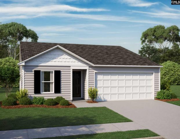 341 Briercliff Drive, Columbia, SC 29203 (MLS #475464) :: Loveless & Yarborough Real Estate