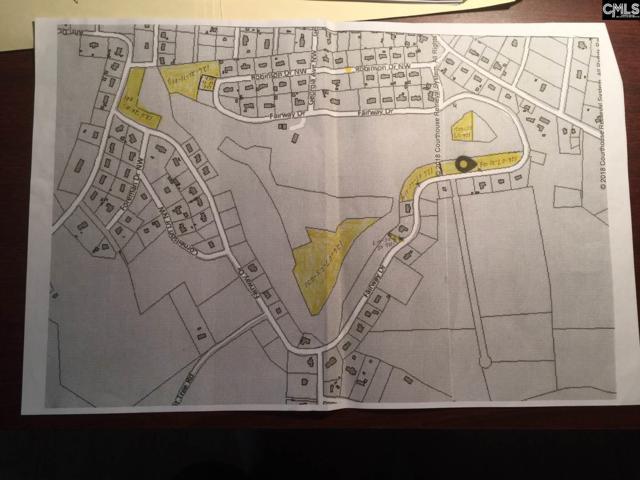 111 Fairway Drive 1, New Ellenton, SC 29809 (MLS #475508) :: The Olivia Cooley Group at Keller Williams Realty