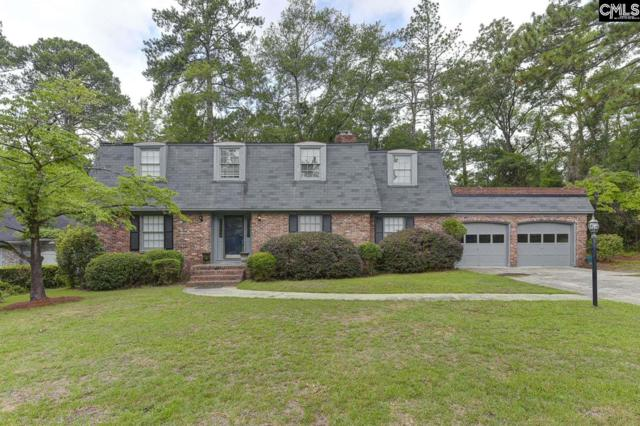 1128 Baywater Drive, West Columbia, SC 29170 (MLS #475513) :: Loveless & Yarborough Real Estate