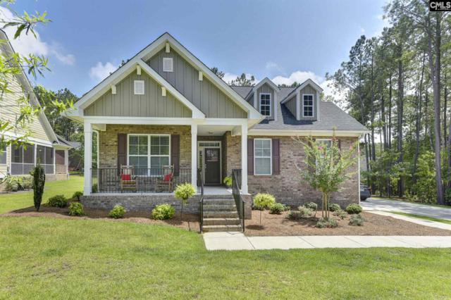 107 Southpark Place, Leesville, SC 29070 (MLS #475524) :: EXIT Real Estate Consultants