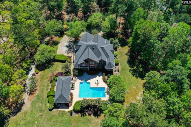 408 Longtown Road W, Blythewood, SC 29016 (MLS #475525) :: The Olivia Cooley Group at Keller Williams Realty