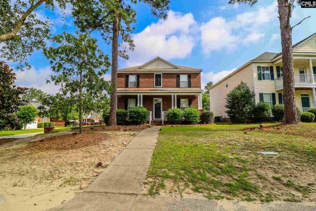 1801 Lake Carolina Drive, Columbia, SC 29229 (MLS #475529) :: EXIT Real Estate Consultants