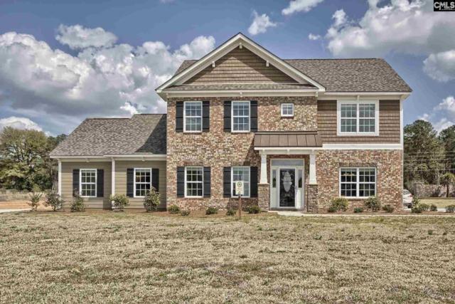 51 Sixty Oaks Lane, Elgin, SC 29045 (MLS #475530) :: Loveless & Yarborough Real Estate