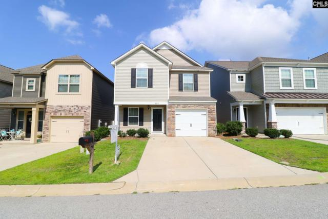 624 Dawsons Park Way, Lexington, SC 29072 (MLS #475538) :: EXIT Real Estate Consultants