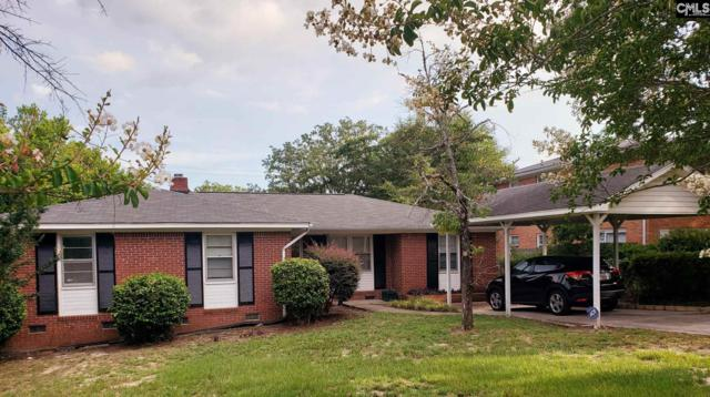 1605 B Avenue, West Columbia, SC 29169 (MLS #475546) :: EXIT Real Estate Consultants