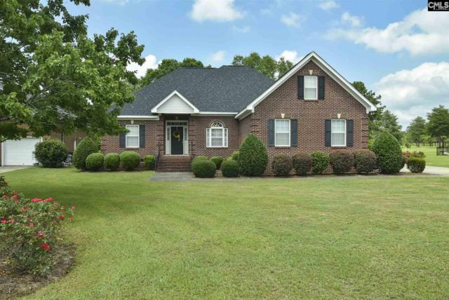 119 Clubhouse Drive, West Columbia, SC 29172 (MLS #475559) :: EXIT Real Estate Consultants