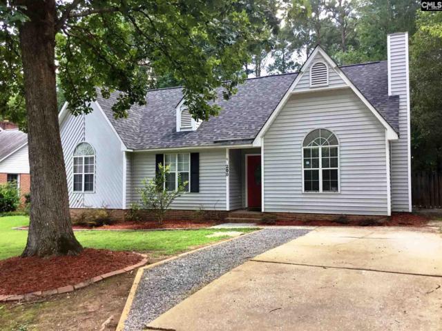 200 Saddlebrooke Road, Lexington, SC 29072 (MLS #475562) :: EXIT Real Estate Consultants