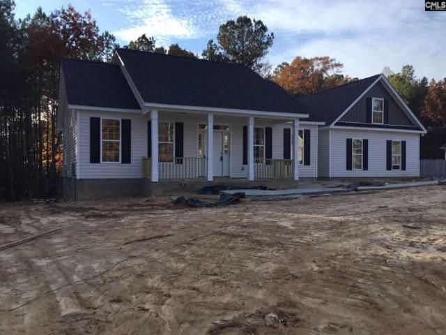 113 Cherokee Ridge Drive, Elgin, SC 29045 (MLS #475571) :: NextHome Specialists