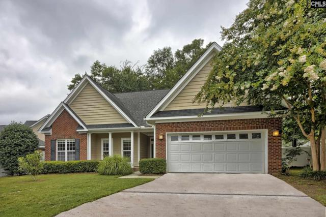 5 Magnolia Springs Court, Columbia, SC 29209 (MLS #475574) :: The Olivia Cooley Group at Keller Williams Realty