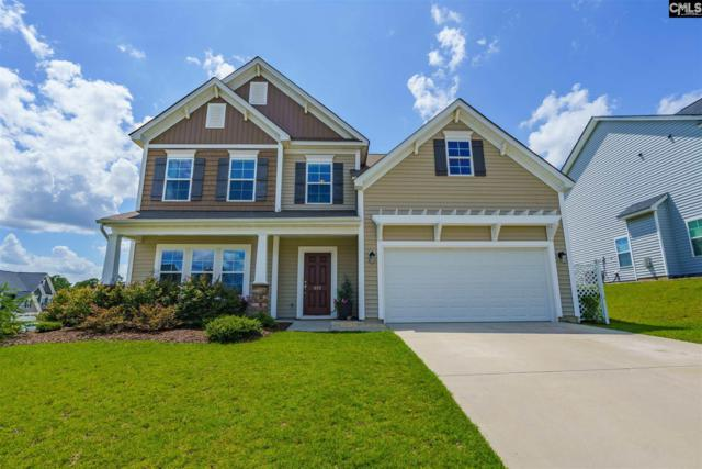 603 Walter Lane, Lexington, SC 29073 (MLS #475586) :: The Olivia Cooley Group at Keller Williams Realty