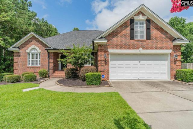 7 Frasier Bay Court, Columbia, SC 29229 (MLS #475600) :: The Olivia Cooley Group at Keller Williams Realty