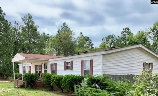2435 Pond Branch Road, Leesville, SC 29070 (MLS #475617) :: EXIT Real Estate Consultants
