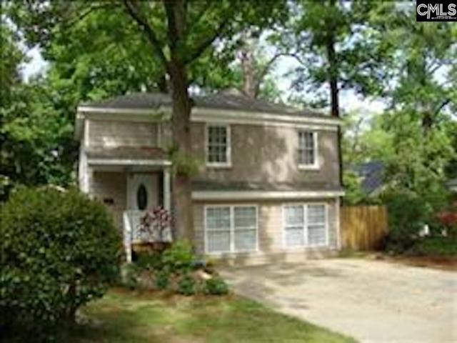 121 Ott Road, Columbia, SC 29205 (MLS #475618) :: Fabulous Aiken Homes & Lake Murray Premier Properties