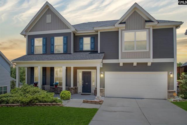 145 Vista View Drive, West Columbia, SC 29172 (MLS #475629) :: EXIT Real Estate Consultants