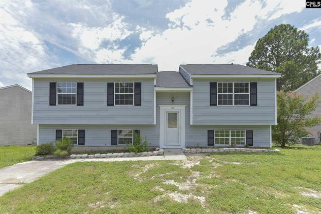 219 Orchard Hill Drive, West Columbia, SC 29170 (MLS #475634) :: Loveless & Yarborough Real Estate
