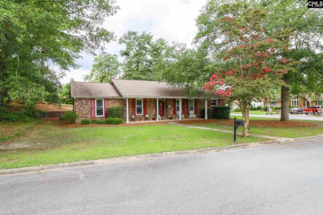 125 Marabou Dr, West Columbia, SC 29169 (MLS #475638) :: EXIT Real Estate Consultants