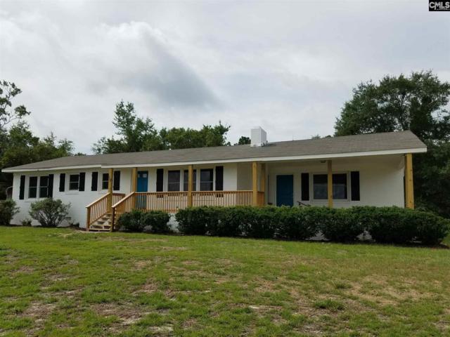 590 Craven Road, Batesburg, SC 29006 (MLS #475669) :: Home Advantage Realty, LLC