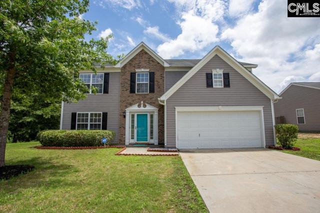 241 Cogburn Road, Columbia, SC 29229 (MLS #475673) :: EXIT Real Estate Consultants