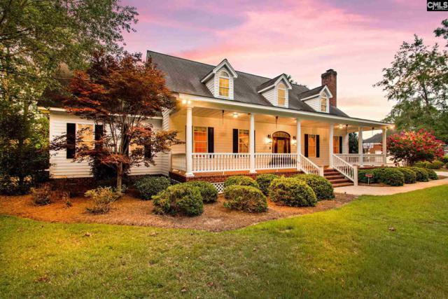 234 Waterford Parkway, Orangeburg, SC 29118 (MLS #475686) :: EXIT Real Estate Consultants