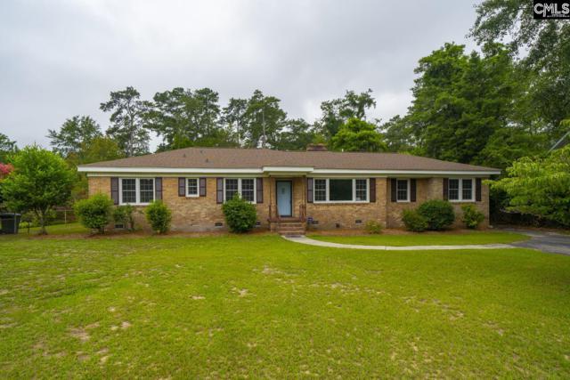 6439 Briarwood Drive, Columbia, SC 29206 (MLS #475687) :: EXIT Real Estate Consultants