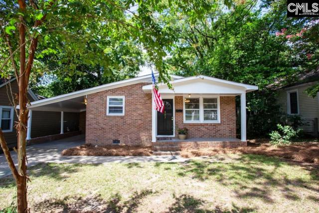 803 Howard Street, Columbia, SC 29205 (MLS #475726) :: The Olivia Cooley Group at Keller Williams Realty