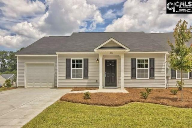 100 Nobility Drive, Columbia, SC 29210 (MLS #475743) :: The Olivia Cooley Group at Keller Williams Realty