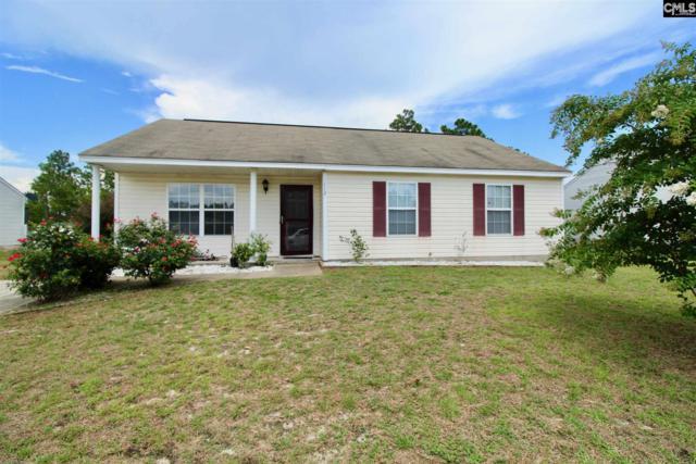 112 Shawnmoor Lane, Gaston, SC 29053 (MLS #475747) :: Home Advantage Realty, LLC